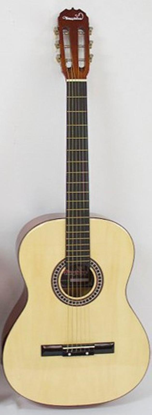 AG3990-39吋古典吉他(原木色) 定價2100 1