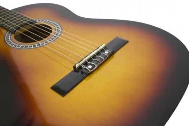 AG3990-39吋古典吉他(原木色.雙色) 定價2100 3