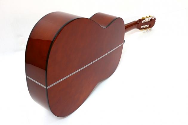 AG3913-39吋古典吉他尼龍弦(中級)金轉.背中線 定價2700 2