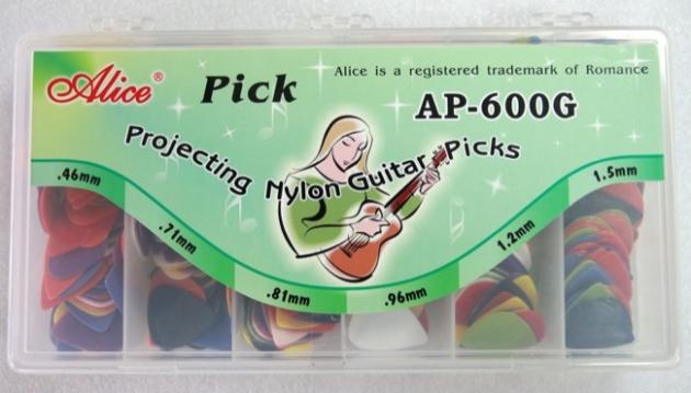 A14A Pick(600片)進口 1