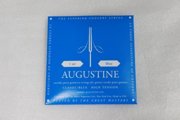 A101 Augustine古典弦(藍標)(組) 1