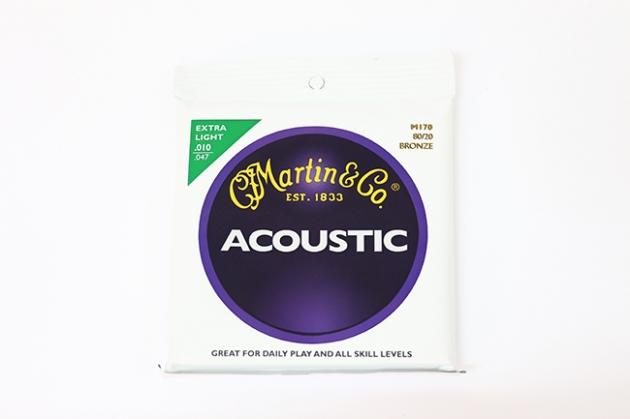 A104 Martin 馬丁弦(M170) 1