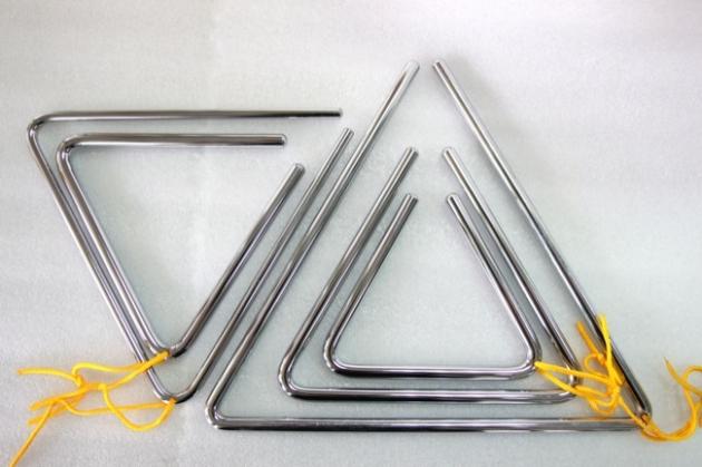 C34 台製三角鐵-10吋 8吋 7吋 6吋 5吋 (厚度8mm) 1