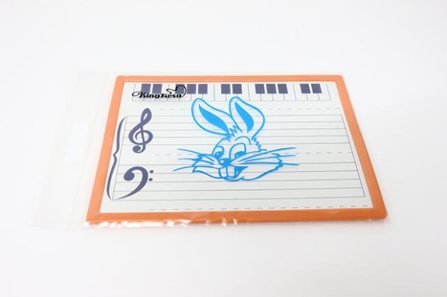 C64A 磁鐵板(片), C65 音符荳荳(盒), C65A 音符荳荳(粒) 1