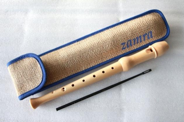 C77B 木笛高音(英式)荷蘭 1