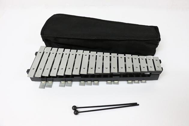 C101 30音鐵琴(附袋)可對折 G-C 2