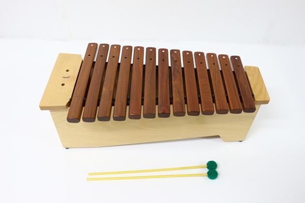 C110,C111,C112 - 木琴16音(箱型)低音,中音,高音 1