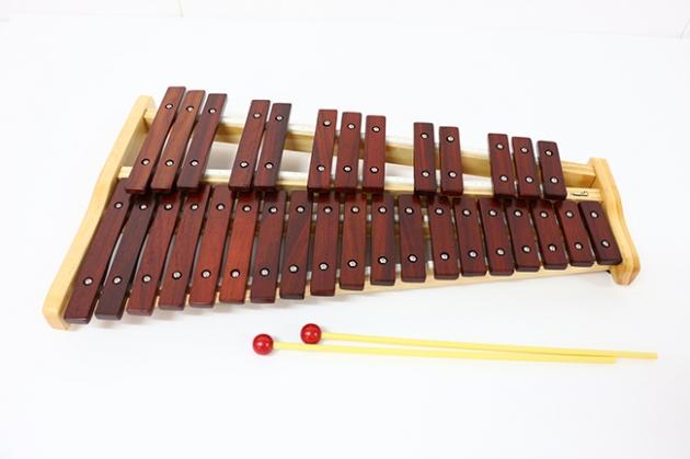 C113 木琴32音 1