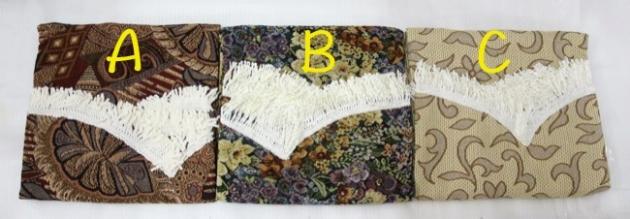 E18 半套琴布(高級花色)厚 1