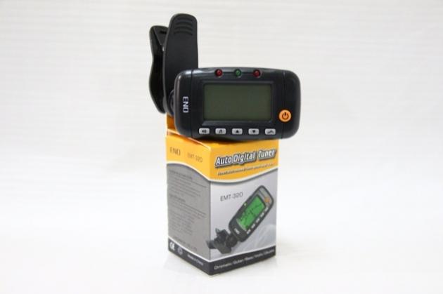 E28B EMT-320 節拍/調音/夾式 1