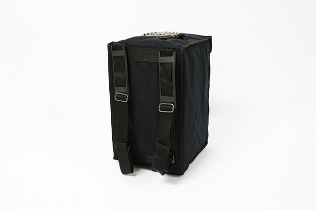 F33A 木箱鼓(大/小) / 木箱鼓袋 4