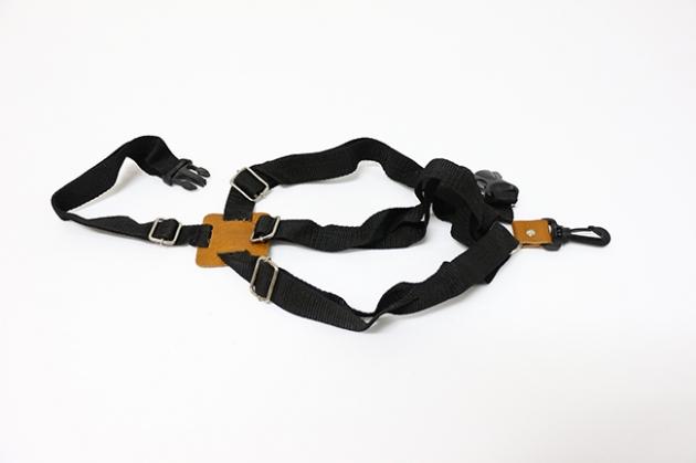 G34A Sax吊帶(雙肩) 1