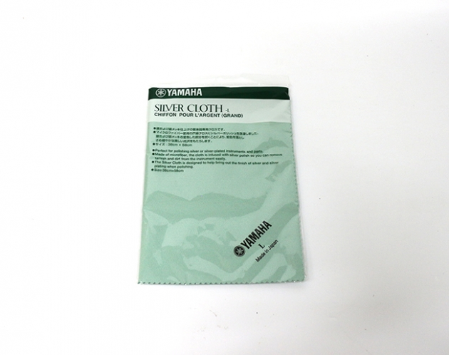 G65A Yamaha 鍍銀清潔布(L)(M) 1