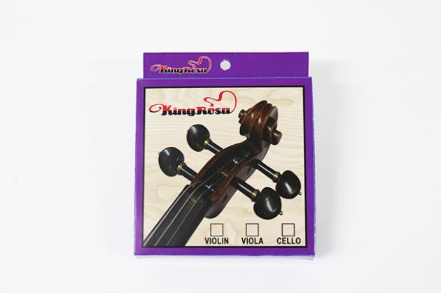 H35 小提琴鋼弦(組)(單包) 日 1