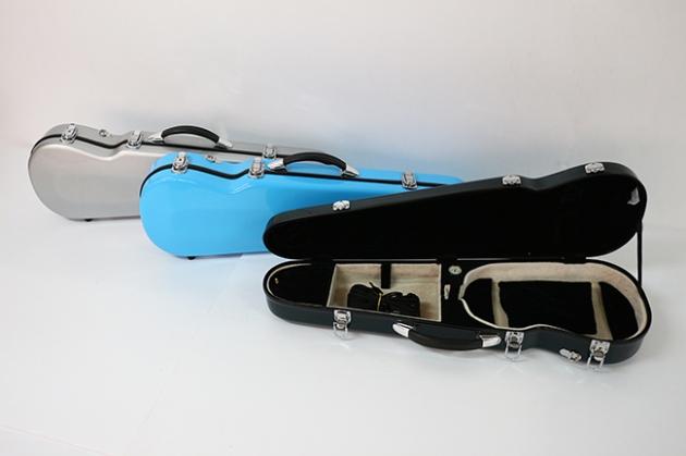 H44D 小提琴(盒子)玻璃纖維 2