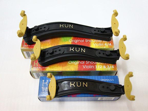 H59 小提琴肩墊(加拿大進口)KUN 1