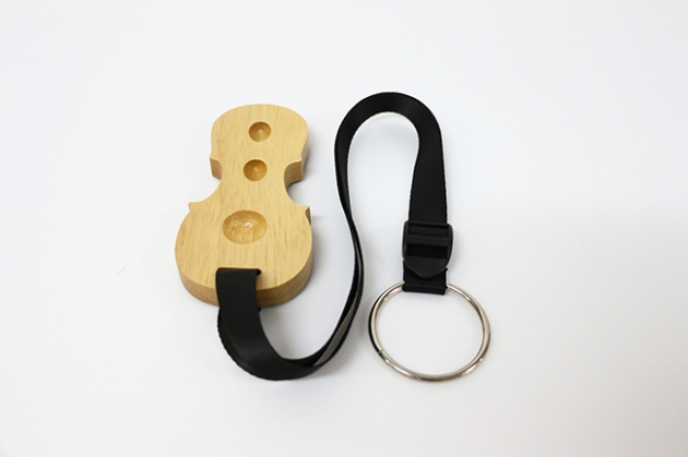 H95A 大提琴止滑板(木) 1