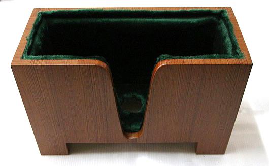 H96 大提琴置琴架(木) 1