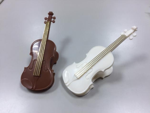 大提琴夾子(混色) 1
