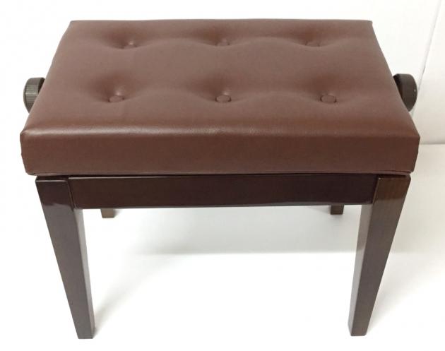 E34A 升降椅(黑.棕.紅)-跳動.微調 1