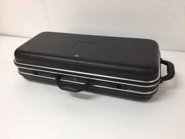 G13A Alto Saxphone 中音台製 TP牌 (附ABS盒) 1