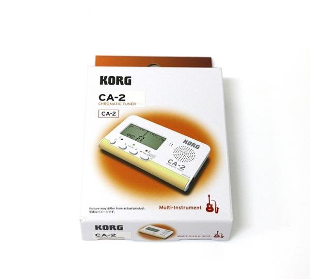 A25D 調音器CA-2 (KORG) 1