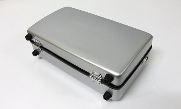 G29 黑管玻璃纖維盒 2
