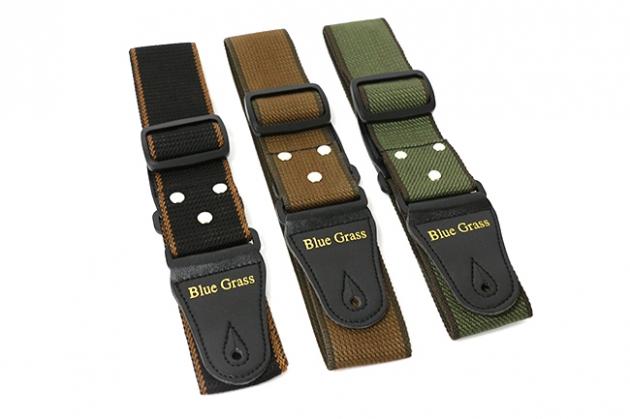 A12A 背帶(中級)黑色.咖啡色.軍綠色 1