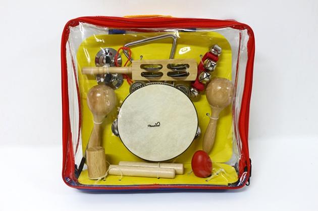 C45 節奏樂器(套裝)10種 1