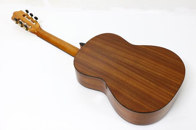 AGS3 39寸面單板古典吉他(圓角) 2