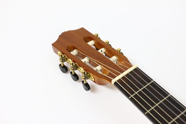 AGS3 39寸面單板古典吉他(圓角) 4