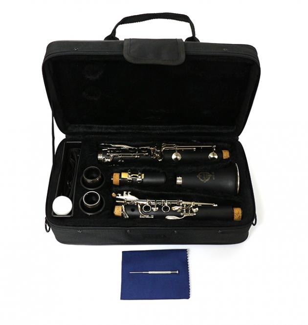 G24A 黑管(附盒)仿木紋 3