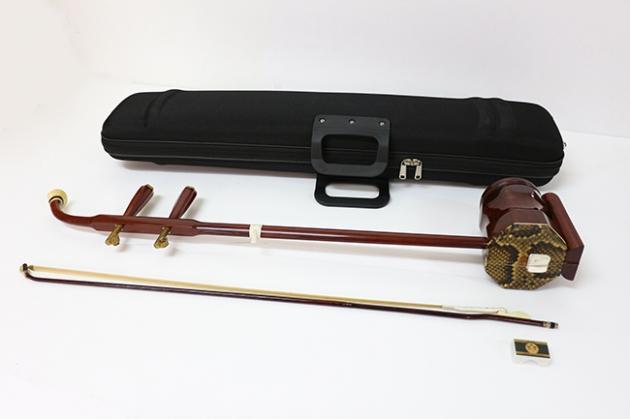 I37 中胡紅木(低音) 1