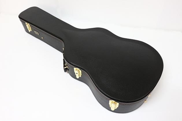 A10 吉他貼皮木盒(凸面)附溫溼度計(39吋) 1