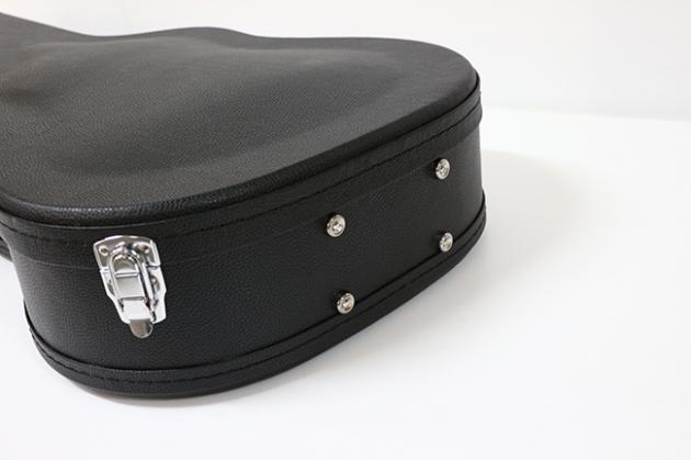 A11A 吉他貼皮木盒(凸面)(41吋) 3