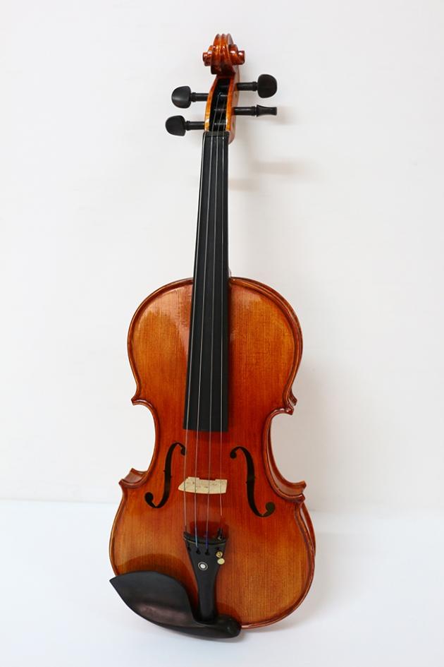 H1A 小提琴Venus虎背紋(高級) 2