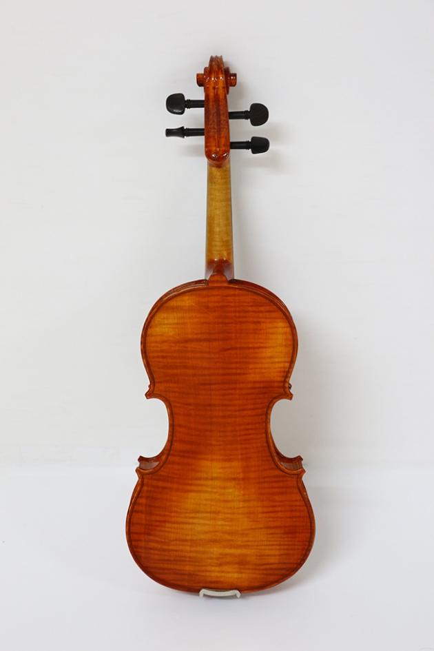 H1A 小提琴Venus虎背紋(高級) 4