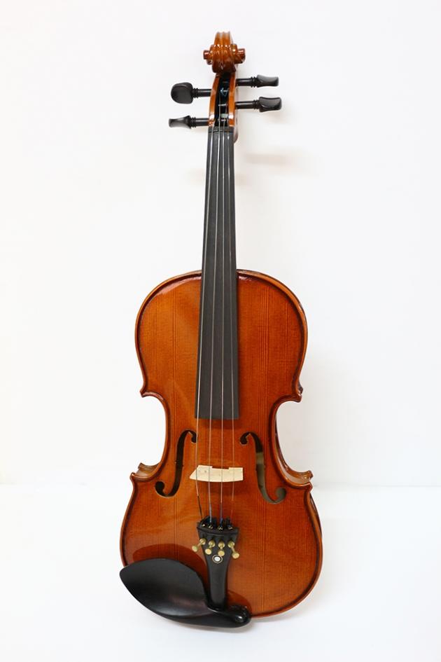 H1B 小提琴Venus虎背紋(仿古) 2