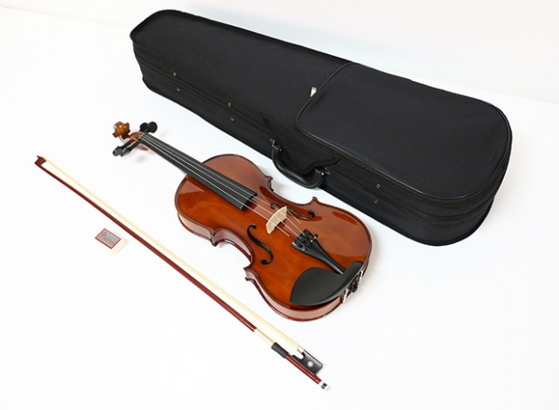 H1E 小提琴Venus(素面) 1
