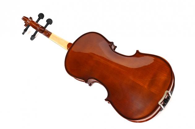 H1E 小提琴Venus(素面) 4