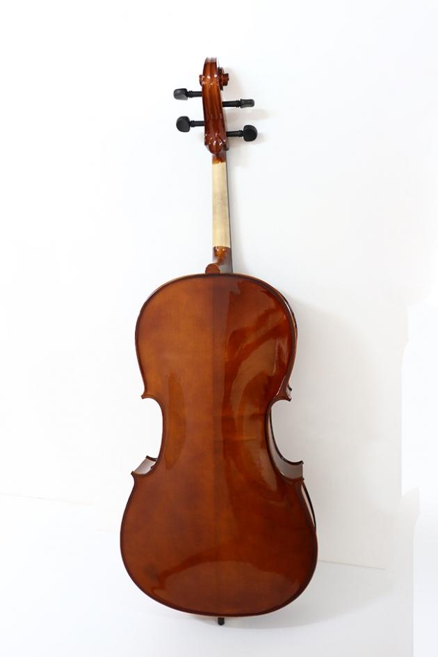 H25B 大提琴附袋(素面) 2
