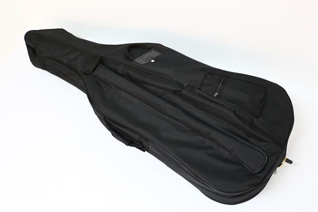 H25B 大提琴附袋(素面) 4