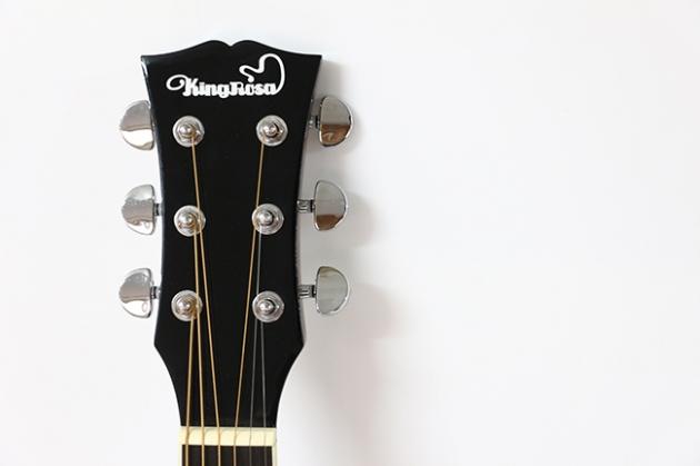 AG4113-39吋民謠吉他缺角-亮光 (6色可選) 定價2600 3