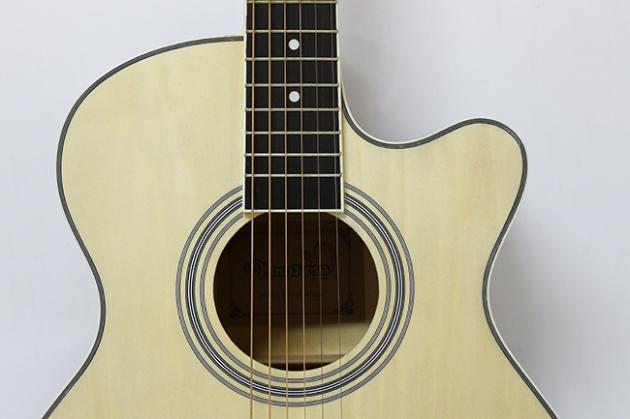AG4113-39吋民謠吉他缺角-亮光 (6色可選) 定價2600 4