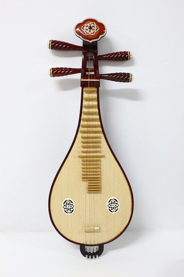 I92 柳月琴(高級)紅木專業 1