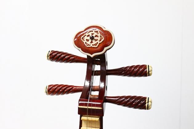 I92 柳月琴(高級)紅木專業 3