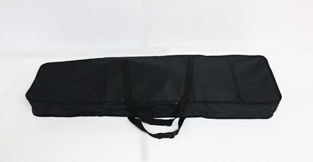 J18A 旅行箏21弦(附袋)貝雕 4