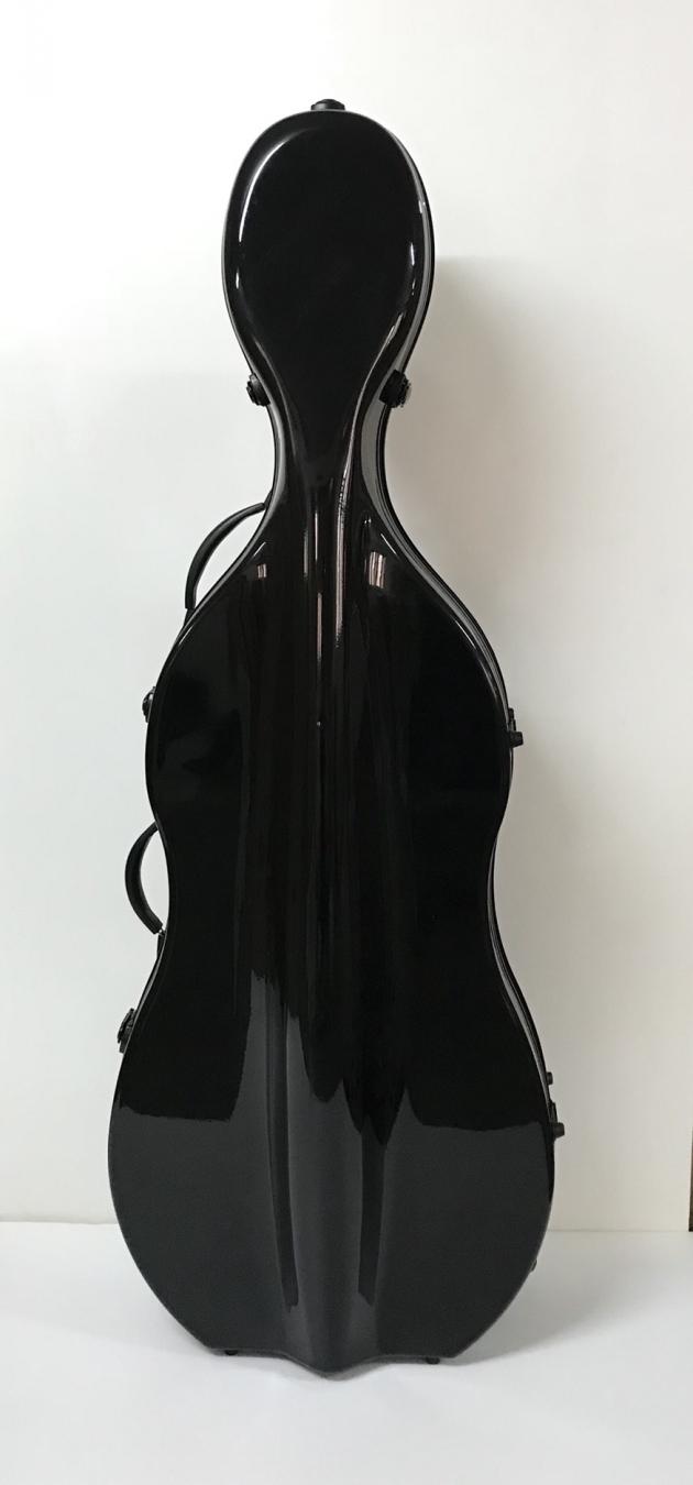 H88B 大提琴盒(玻璃纖維) 1