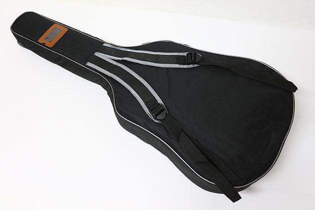 A6 41吋 高級牛津布民謠袋(厚度10MM)雙肩背 2