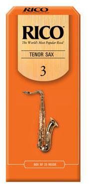 G74 Rico 竹片-Tenor,Alto,Soprano,黑管(25片裝) 1